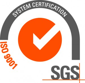SGS_ISO 9001_TCL_HR